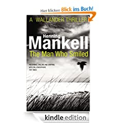 The Man Who Smiled: Kurt Wallander