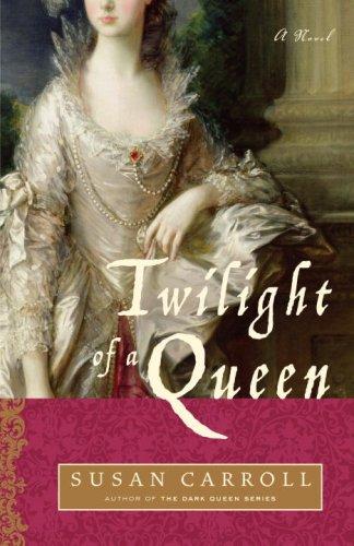 Image of Twilight of a Queen: A Novel (The Dark Queen Saga)