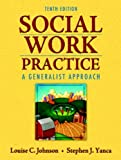 social work practice with canadians of