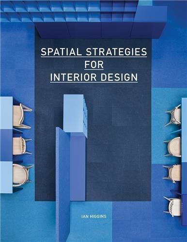 Spatial Strategies for Interior Design