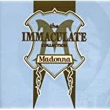 Immaculate Collection by Madonna (1990) Audio CD