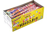 Candy Necklace 24 Pack