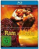 Ram & Leela (Blu-Ray) [Import anglais]