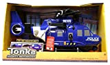 Tonka Mighty Motorized Police Helicopter
