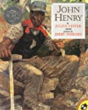 John Henry (0140566228) by Lester, Julius