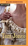 img - for Tom Jones book / textbook / text book