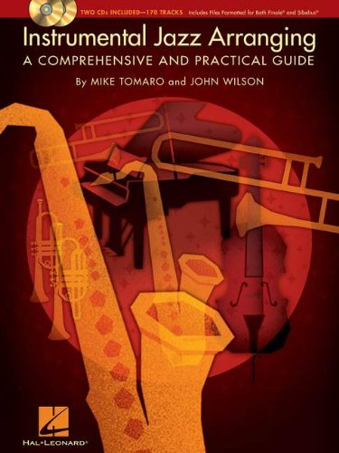 Instrumental Jazz Arranging: A Comprehensive and...