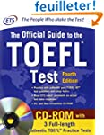 Official Guide to the Toefl Test
