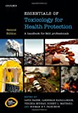 img - for Essentials of Toxicology for Health Protection book / textbook / text book
