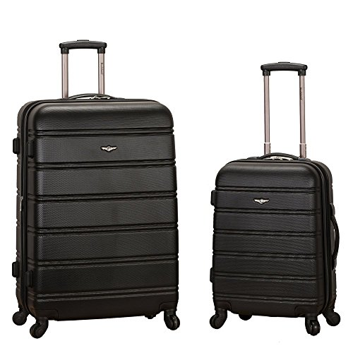 Rockland Luggage 20 Inch and 28 Inch 2 Piece