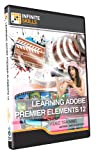 Learning Adobe Premiere Elements 12 - Training DVD