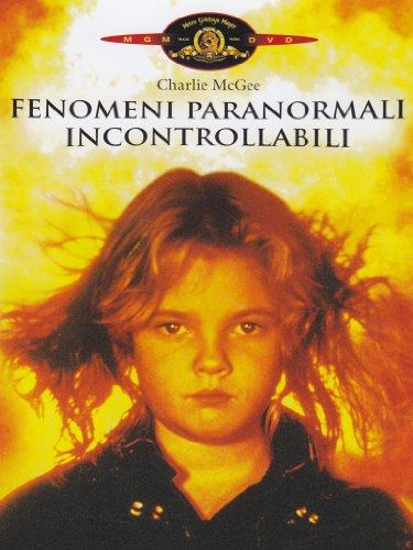 Fenomeni paranormali incontrollabili [IT Import]