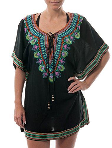 trina-turk-womens-dashiki-tunic-cover-up-black-large