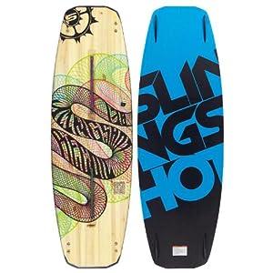 Slingshot - Recoil Wakeboard 138cm - Blue Black - 2014 by SlingShot