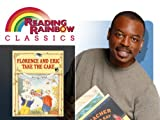 Reading Rainbow: Florence and Eric Take The Cake
