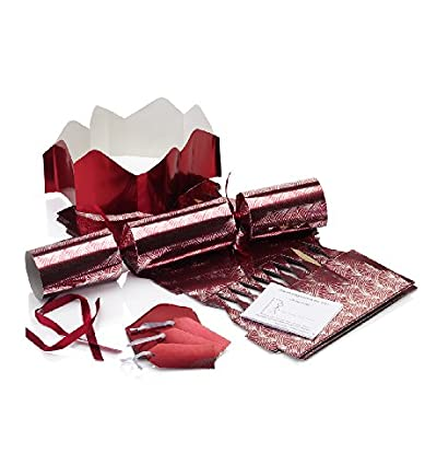 Ruby range make your own crackers pack of 8 500 marks httpecxages amazonimagesi solutioingenieria Choice Image