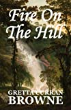 FIRE ON THE HILL: An Epic Novel From Irelands Past: (Michael Dwyers Story)  Book 2 of THE LIBERTY TRILOGY)