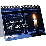 24 Momente Erfüllte Zeit: Der spirituelle Adventskalender