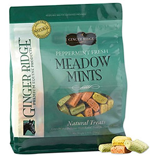 ginger-ridge-meadow-mints-horse-treats-peppermint-fresh-35-lb-bag