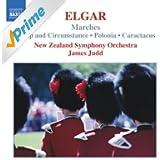 Elgar: Marches