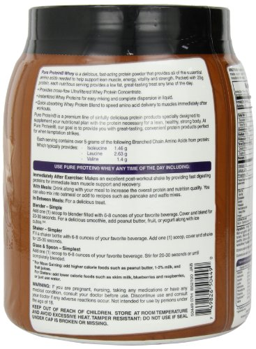 Pure Protein - Walmart.com