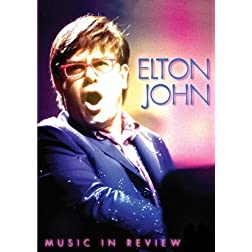 Elton John Music In Review
