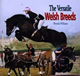 img - for The Versatile Welsh Breeds book / textbook / text book