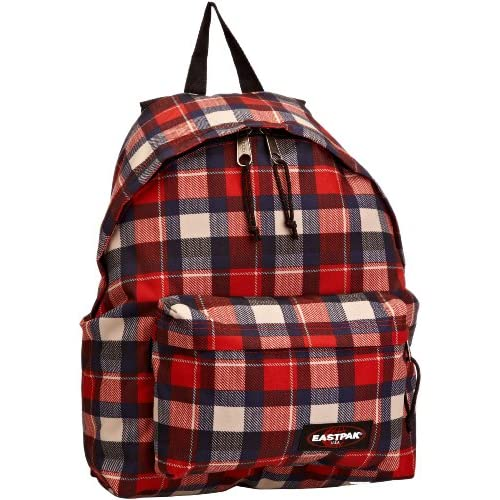 Popular 10 Eastpak Backpacks In Red
