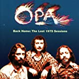 Back Home: The Lost 1975 Sessions By Opa (2012-06-04)