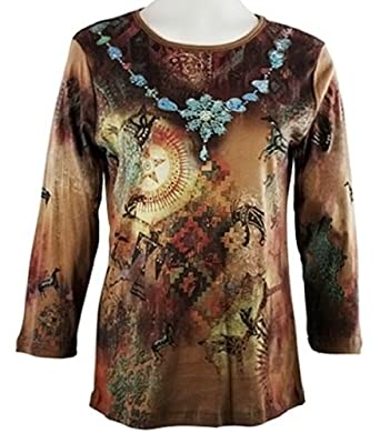 southwestern style clothing women