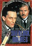 Adventures of Sherlock Holmes (Full Screen)