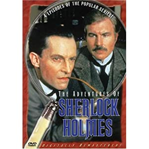 The Adventures of Sherlock Holmes, Vol. 1 movie
