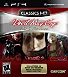 Image of Devil May Cry Collection