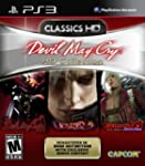 Devil May Cry Collection - PlayStatio...