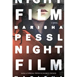 The Night Film by Marisha Pessl
