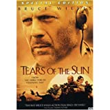 Tears of the Sun (Special Edition) ~ Bruce Willis