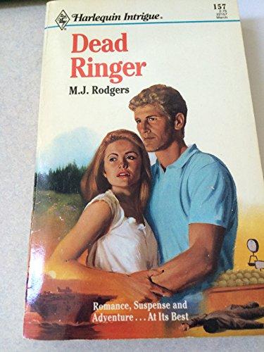 Dead Ringer (Harlequin Intrigue)