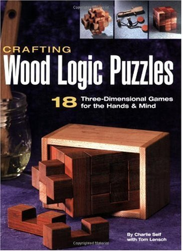 Crafting Wood Logic Puzzles Free Download