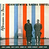 echange, troc John Lewis & Sacha Distel, Sacha Distel - Afternoon in Paris
