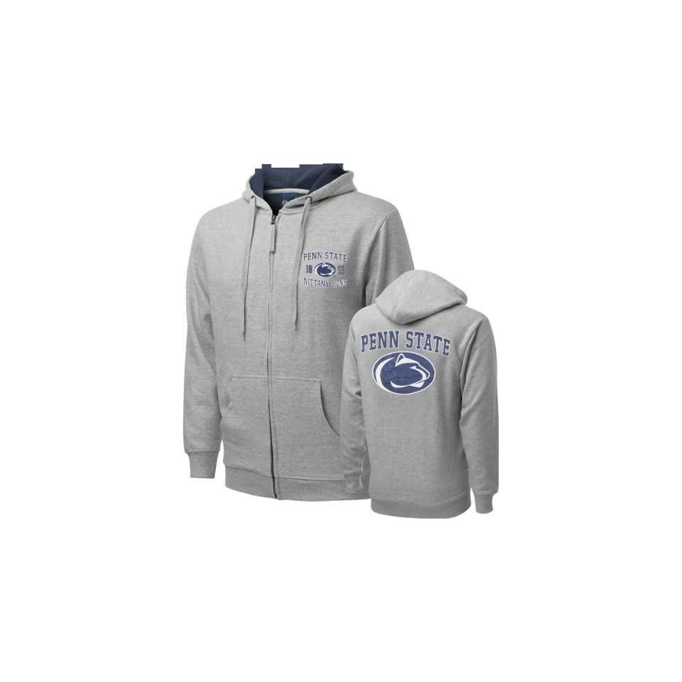 Penn State Nittany Lions Griffin Legend Thermal Lined Full Zip Hooded  Sweatshirt f15cbaa43