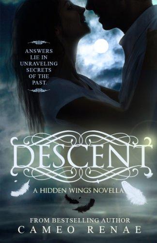 Free Kindle Book : Descent (A Hidden Wings Novella, Book 1.5)