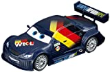 "Carrera Digital 132 Disney Pixar Cars ""Max Schnell"""
