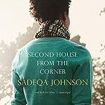 Second House from the Corner | Sadeqa Johnson