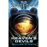 StarCraft 02. Heaven`s Devils: Videogameromanby William C. Dietz