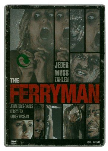 The Ferryman - Jeder muss zahlen