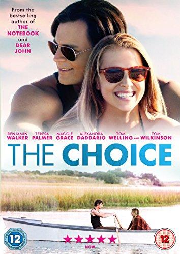The Choice [Edizione: Regno Unito]