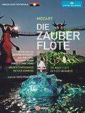 Mozart: Die Zauberflote [Bregenz 2013 Pountney] [Alfred Reiter, Norman Reinhardt, Ana Durlovski] [C Major: 713708] [DVD] [NTSC]