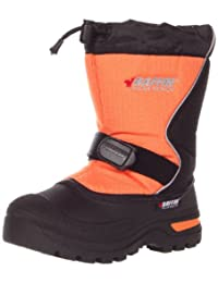 Baffin Mustang Snow Boot (Little Kid)
