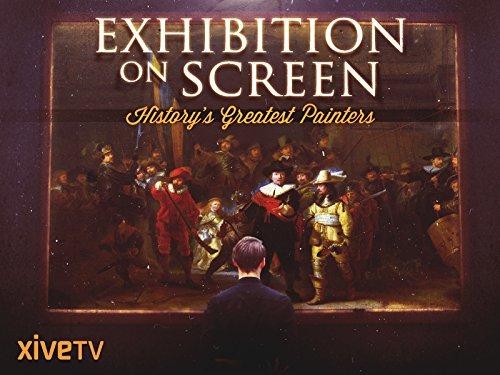 Exhibition on Screen: History's Greatest Artists - Season 3