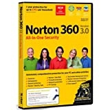 Norton 360 v3.0, 3 User Licence (PC DVD)by Norton from Symantec